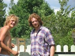 Jack and Karl